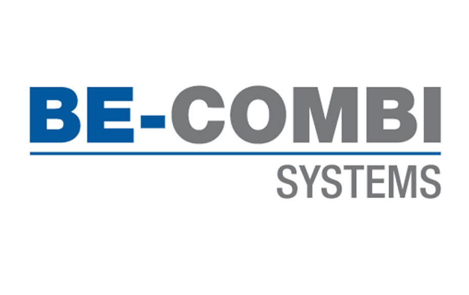BE-Combi logo