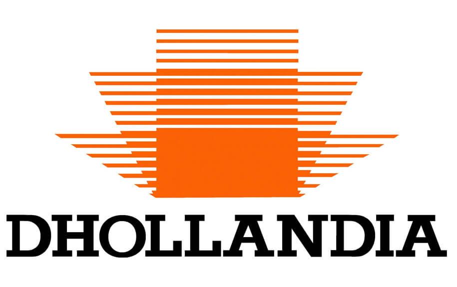 Dhollandia logo