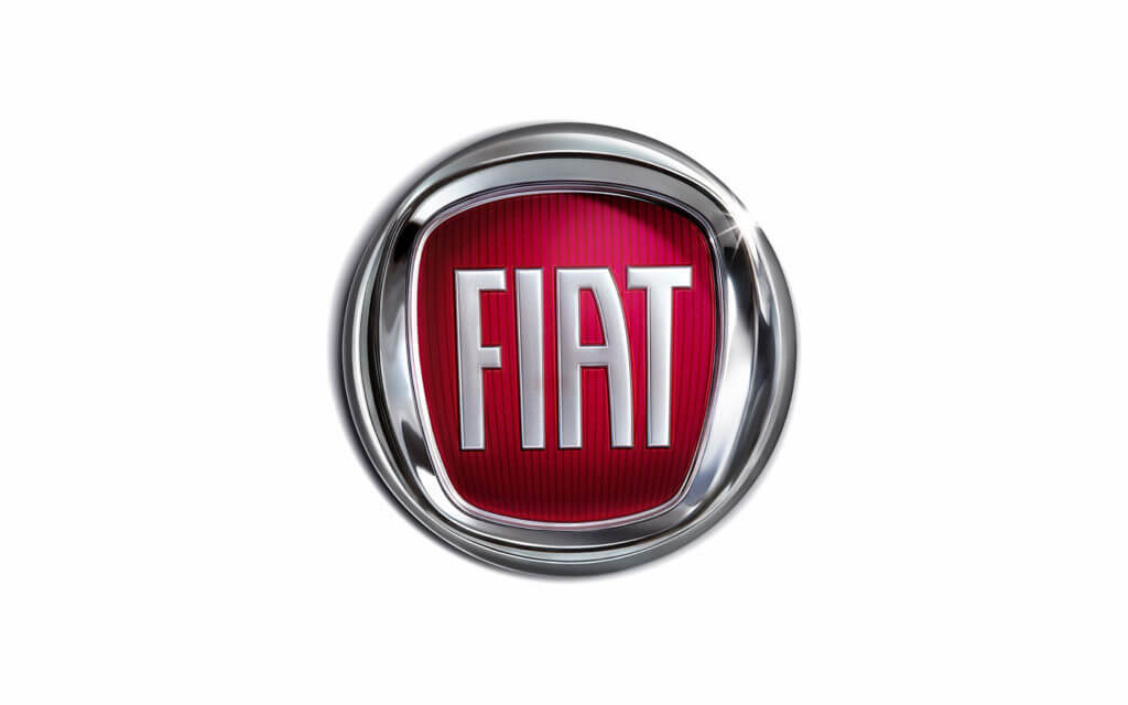 Fiat bedrijfswagens logo