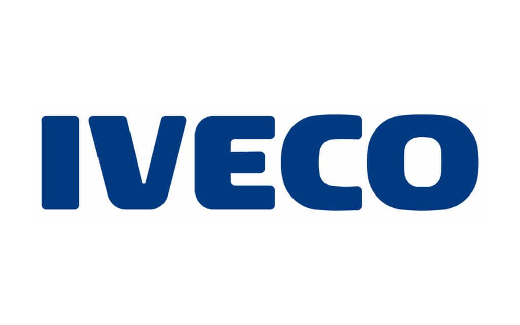 Iveco bedrijfswagens logo