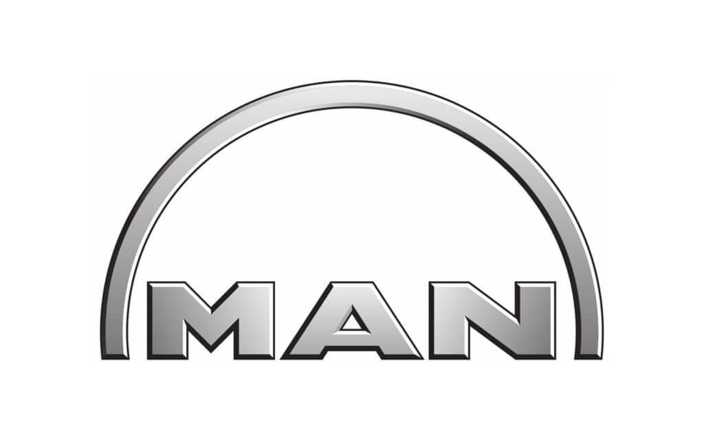 Man bedrijfswagens logo