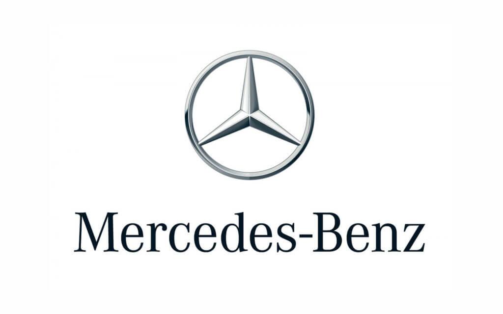 Mercedes-Benz bedrijfswagens logo