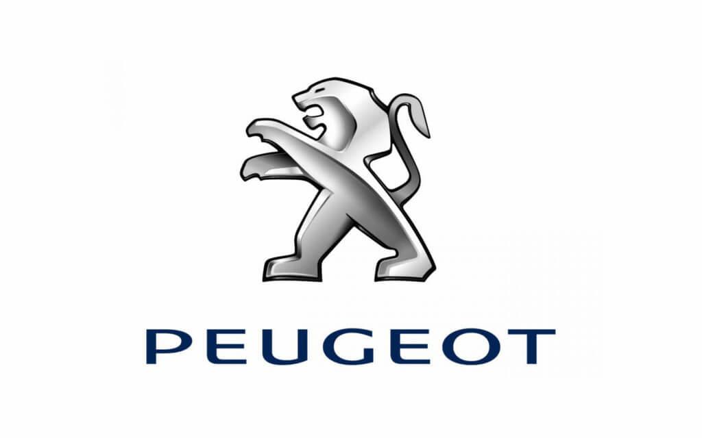 Peugeot bedrijfswagens logo