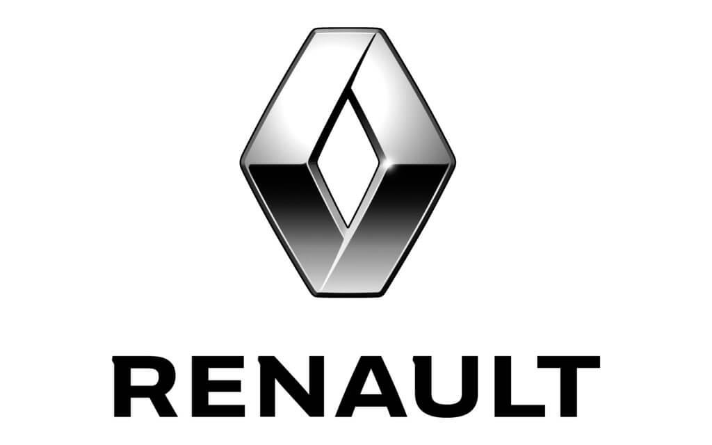 Renault bedrijfswagens logo