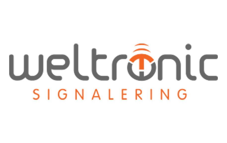 Weltronic logo