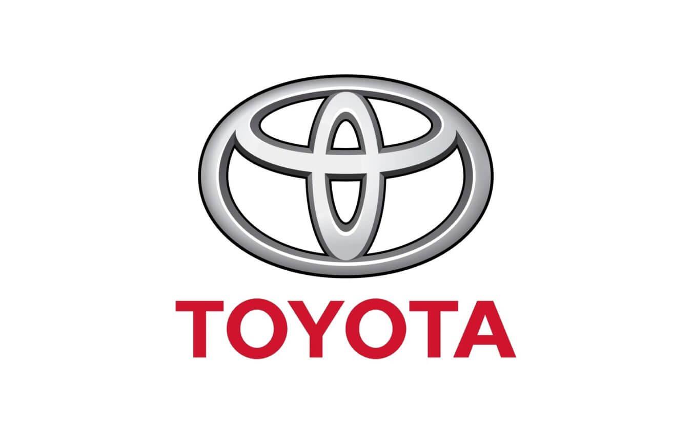 Toyota bedrijfswagens logo