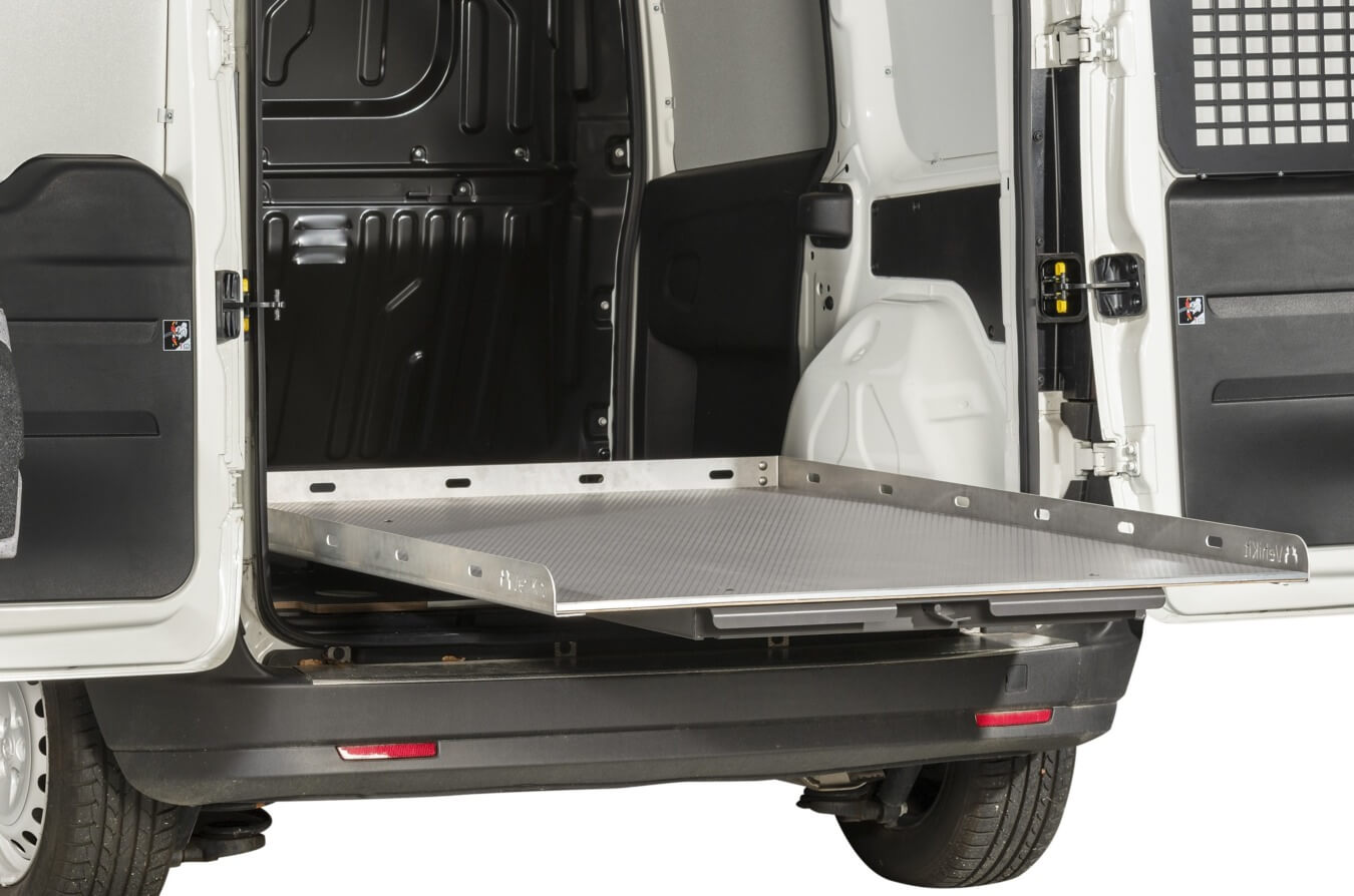 Cargo Slider laadvloer businbedrijf
