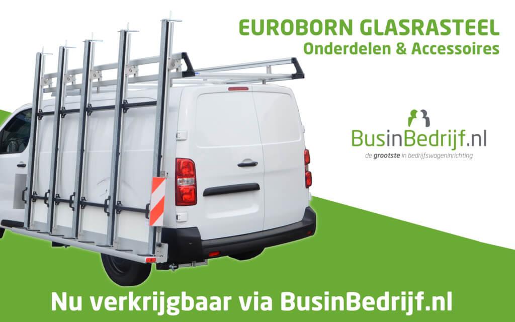 euroborn producten bij businbedrijf